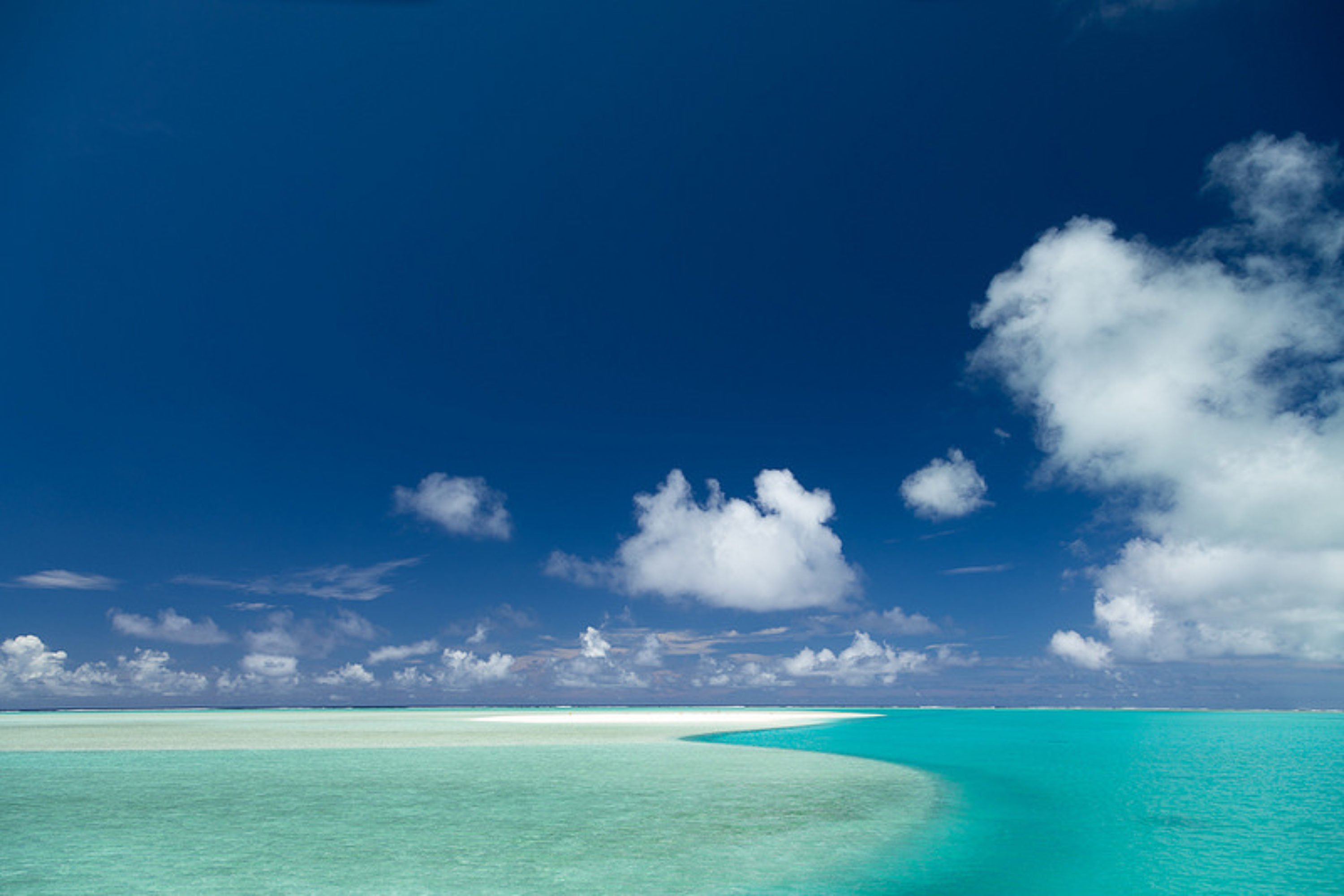 Cook Islands – Aitutaki
