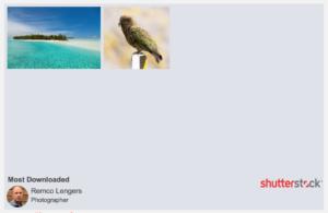 Shutterstock Gallery