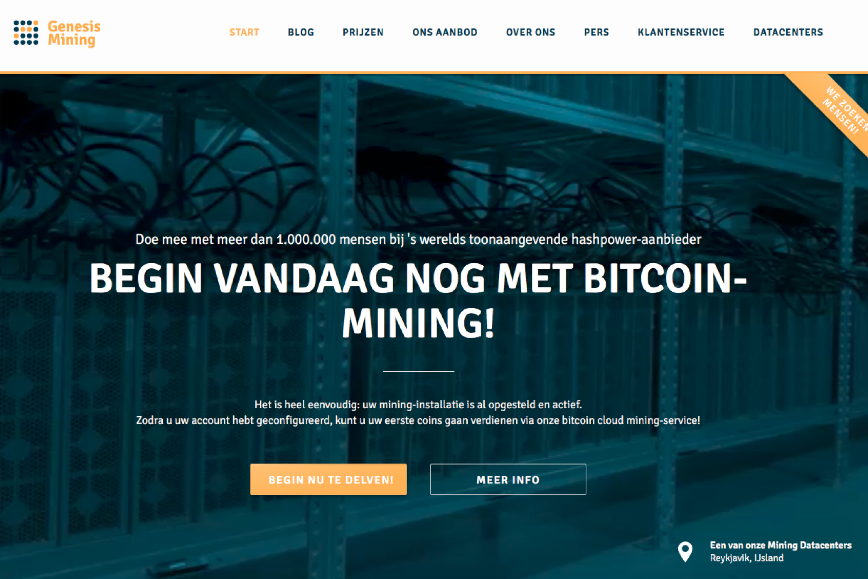 Bitcoin cloud mining: Genesis mining use code N3H0cQ for  3% discount