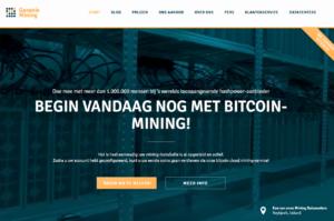 Bitcoin cloud mining: Genesis mining use code N3H0cQ for  3% discount